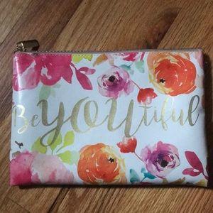 Macys Travel Makeup Bag